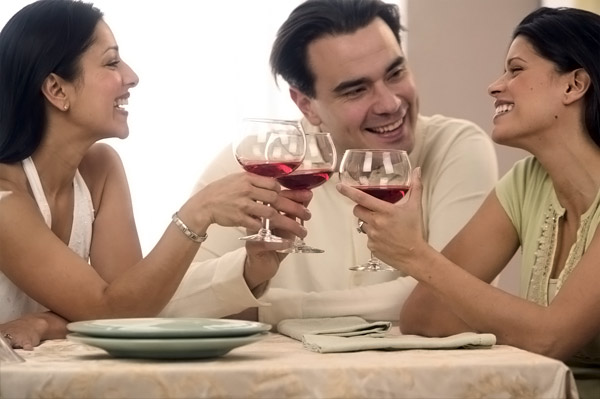Alcohol Is One Of The Main Causes Of A Yeast Infection