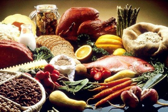 high value health foods