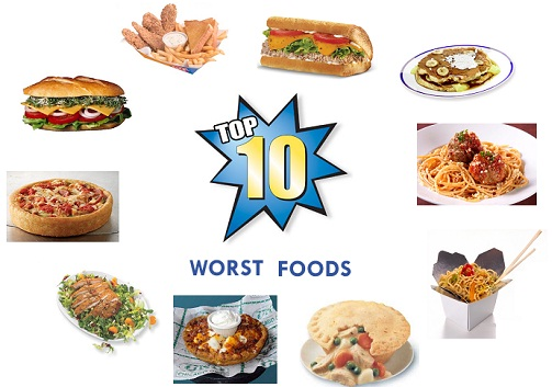 top-10-most-caloric-foods