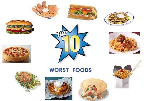 top-10-most-caloric-foods