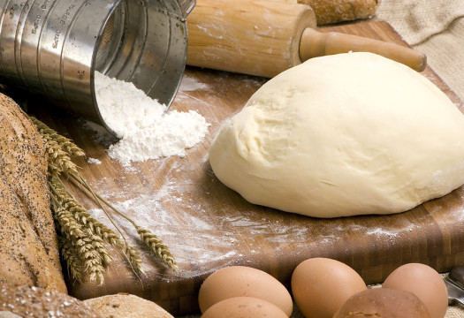 bread manufacturing