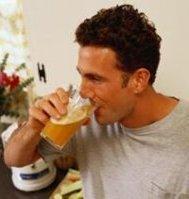 Drinking_Juice_1